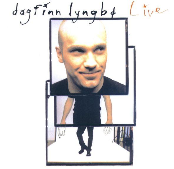 Dagfinn Live