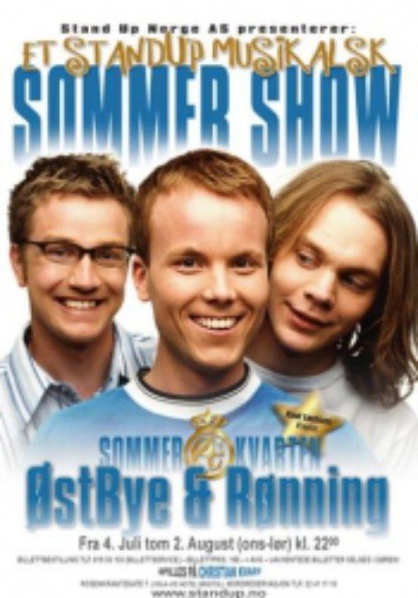 Et-standup-Musikals-Sommer-Show-latter-aker-brygge-humor-stand-up